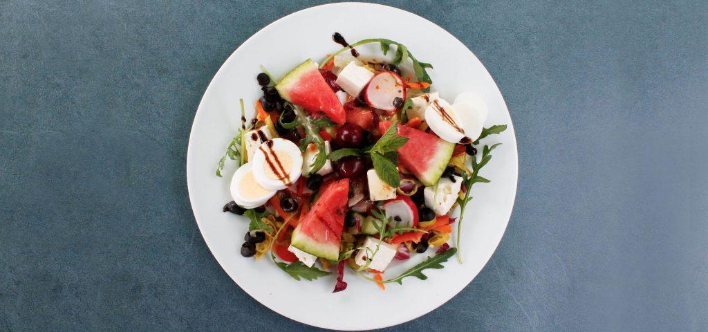 Salate Ristorantino da Enzo